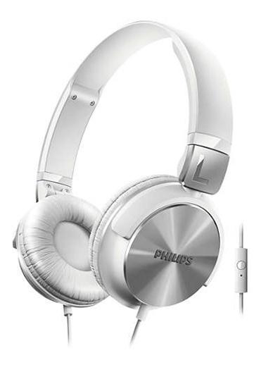 SHL3165PP Mikrofonlu Kulaküstü  Kulaklık-Philips